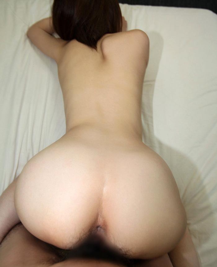 後背位 セックス 画像 58