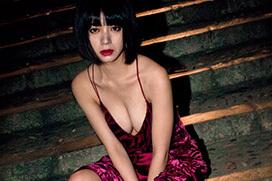 モデル池田エライザが1st写真集を出すぞ!