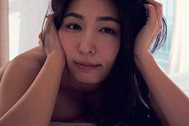 川村ゆきえ デビューから15周年。グラビアに愛された女の本気。