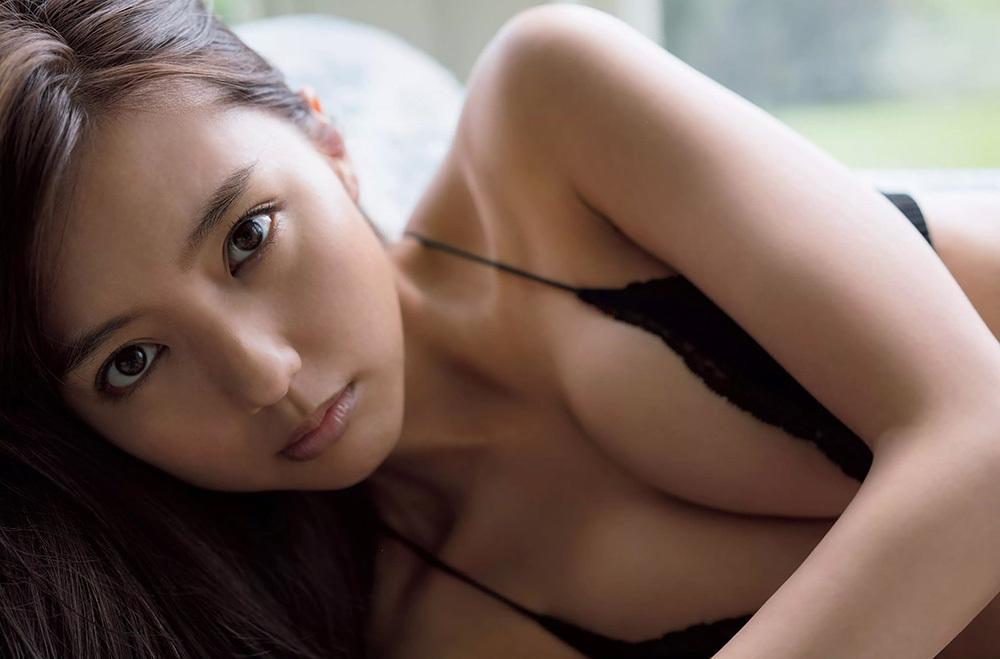 真野恵里菜 画像 6