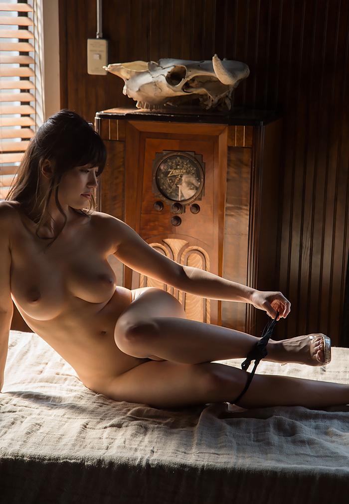 ヌード 画像 29