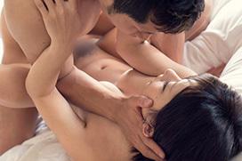 男も女も裸で愛し合う…全裸セックス画像100枚