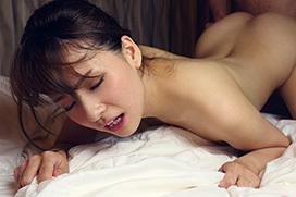 大場ゆい 敏感お姉さんの濃厚ハメ撮りセックス画像