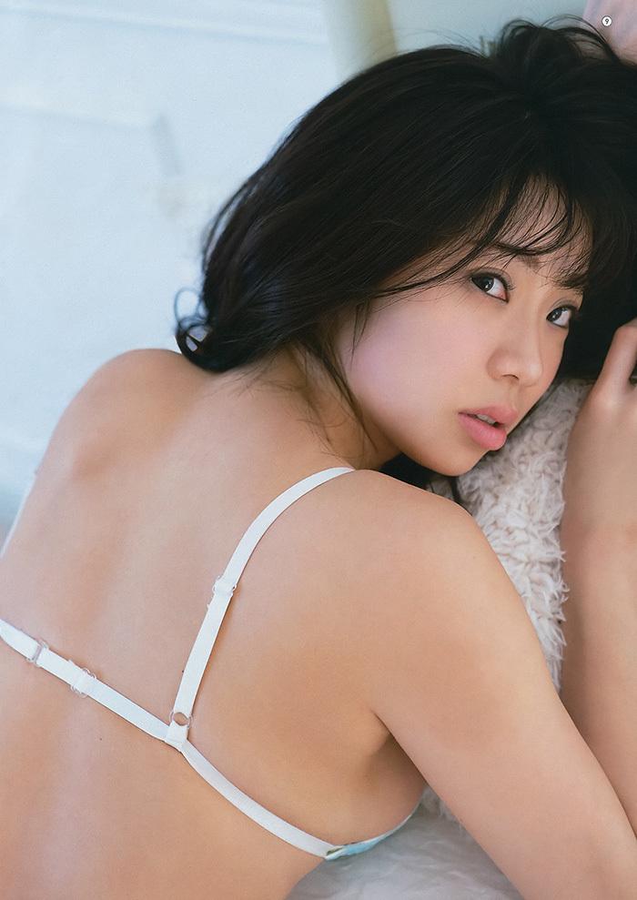 鈴木ふみ奈 画像 6