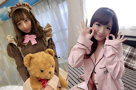 2017年2月の専属卒業組(マキシング・アイポケ)