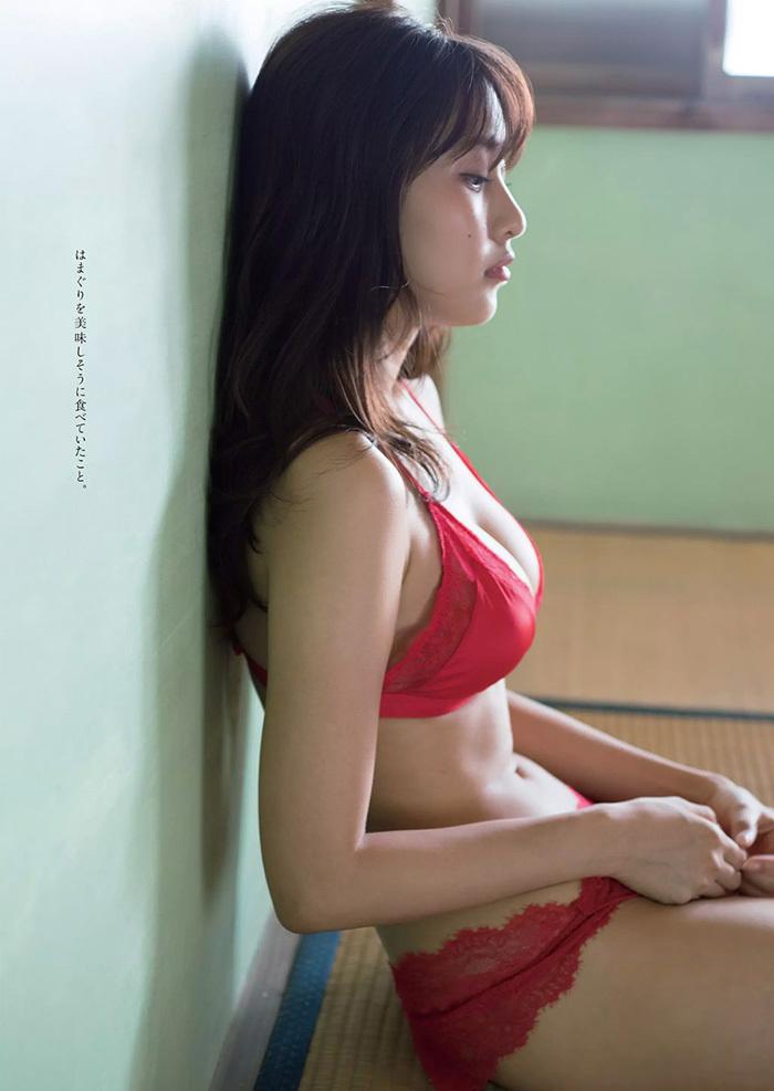 佐野ひなこ 画像 6
