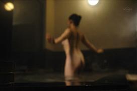 【速報】温泉ドラマで美女の全裸シーンキタ━━━(゚∀゚)━━━!!バスタオルなしですっぽんぽんwwwwwwwwww