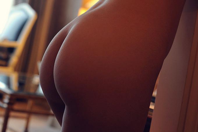 欲情する魅惑のヒップ…お尻画像100枚