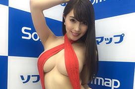 今、日本一エロいグラドルの森咲智美