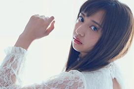 小宮有紗 ジャンルを超える新時代の才能。