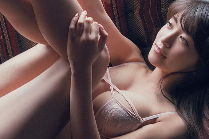 ☆HOSHINO 出るとこ出てて細い…今どきの女子大生。