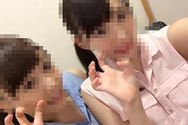似てると話題の浜崎真緒と黒木いくみが共演!