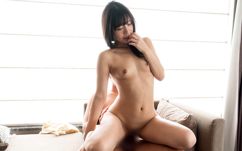 騎乗位 セックス 画像 2