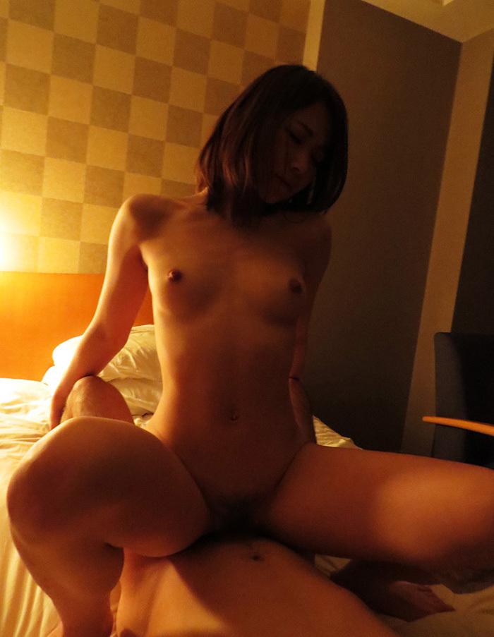 騎乗位 セックス 画像 39