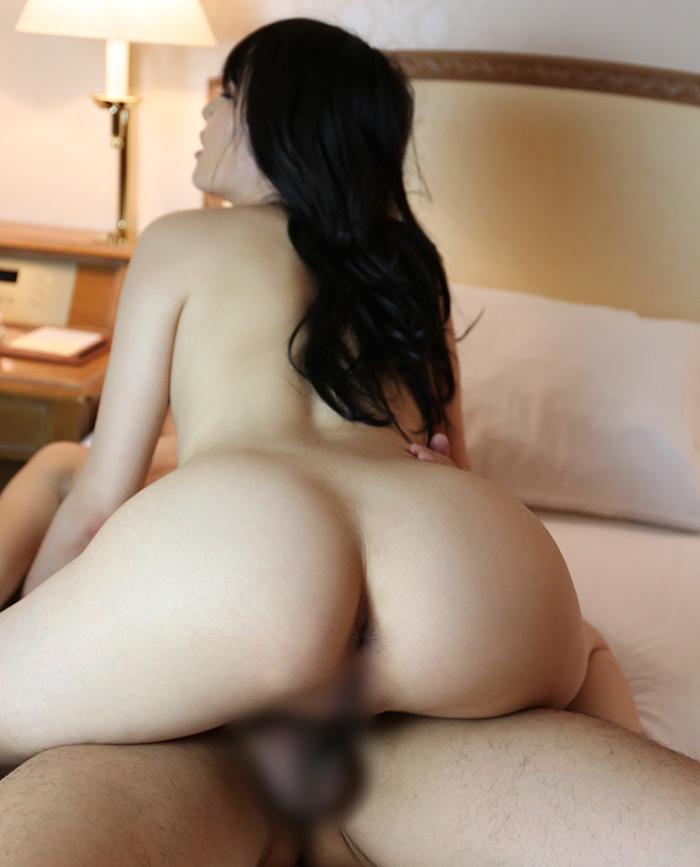 騎乗位 セックス 画像 65
