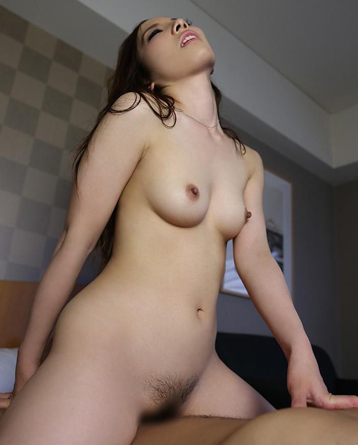 騎乗位 セックス 画像 24