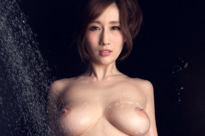 JULIA × シャワー