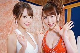桃乃木かな&波多野結衣が「龍が如く3リマスター版」にキャバ嬢役で出演決定!