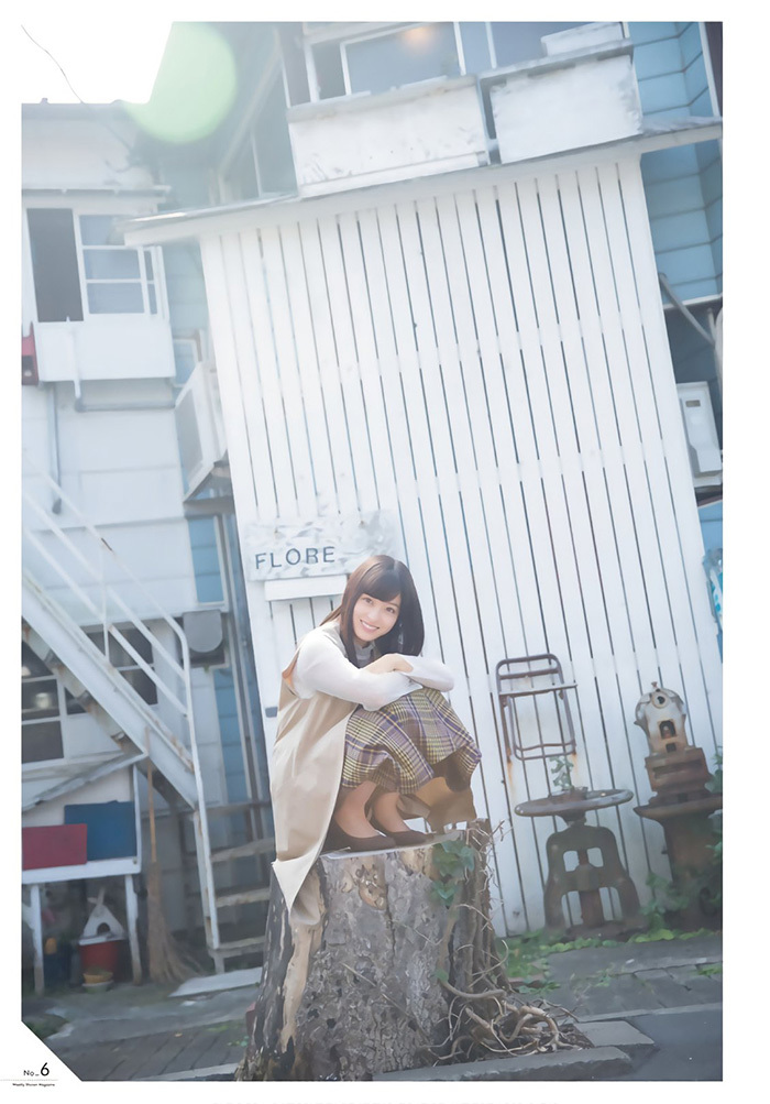 橋本環奈 画像 6