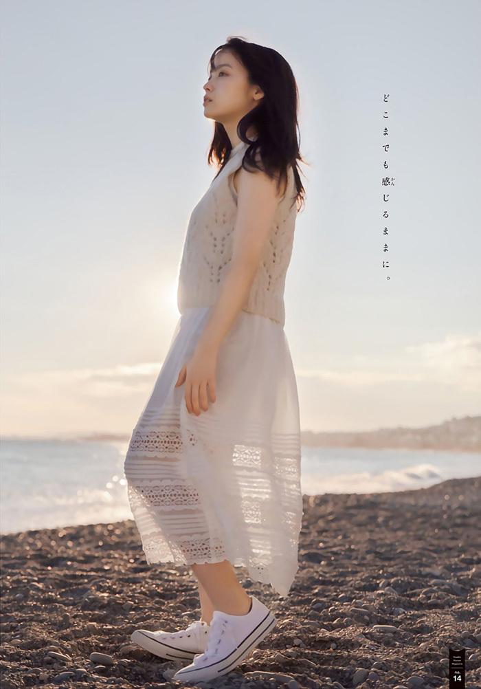 橋本環奈 画像 22