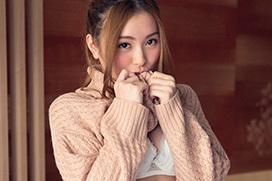 咲乃柑菜 クラクラするほど可愛い瞳に見つめられて…セックス画像