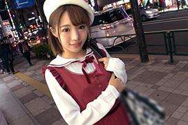 【募集ちゃん】アイドル声優を目指し中のアニメ声専門学生(君色花音)