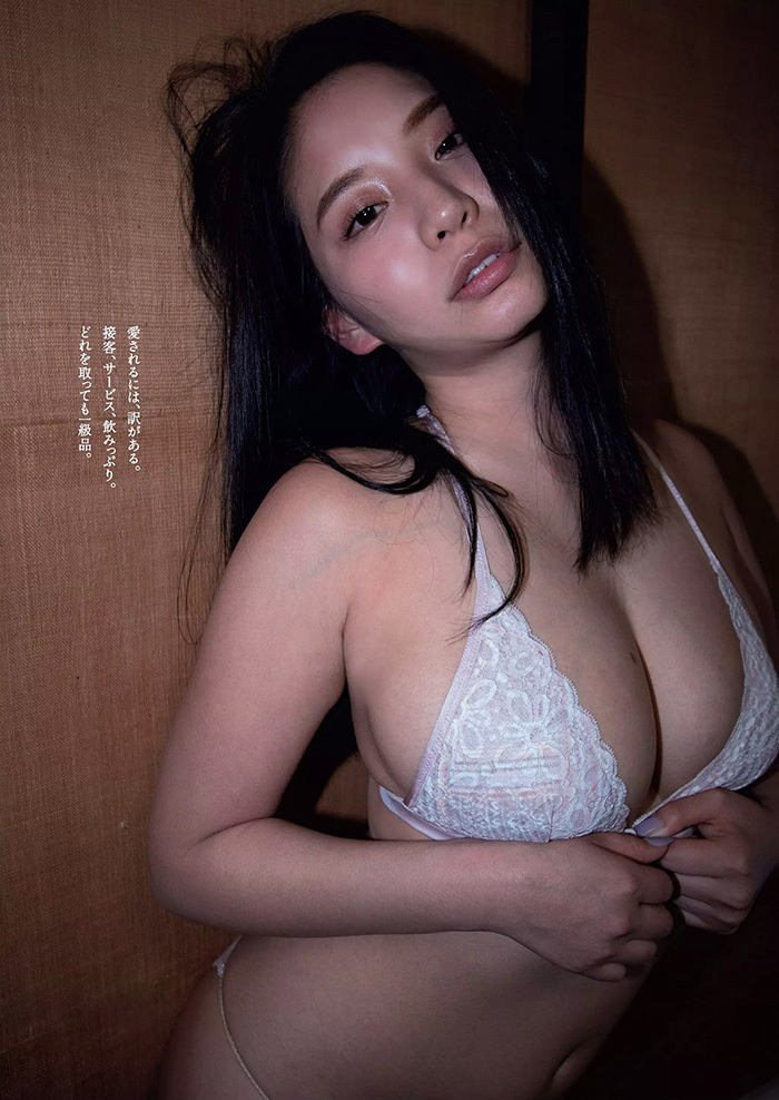 久松かおり 画像 2