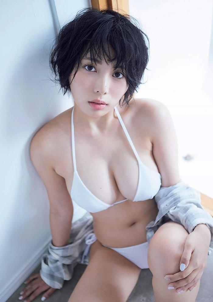 安位薫 画像 3