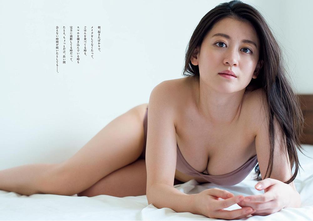 上西恵 画像 2
