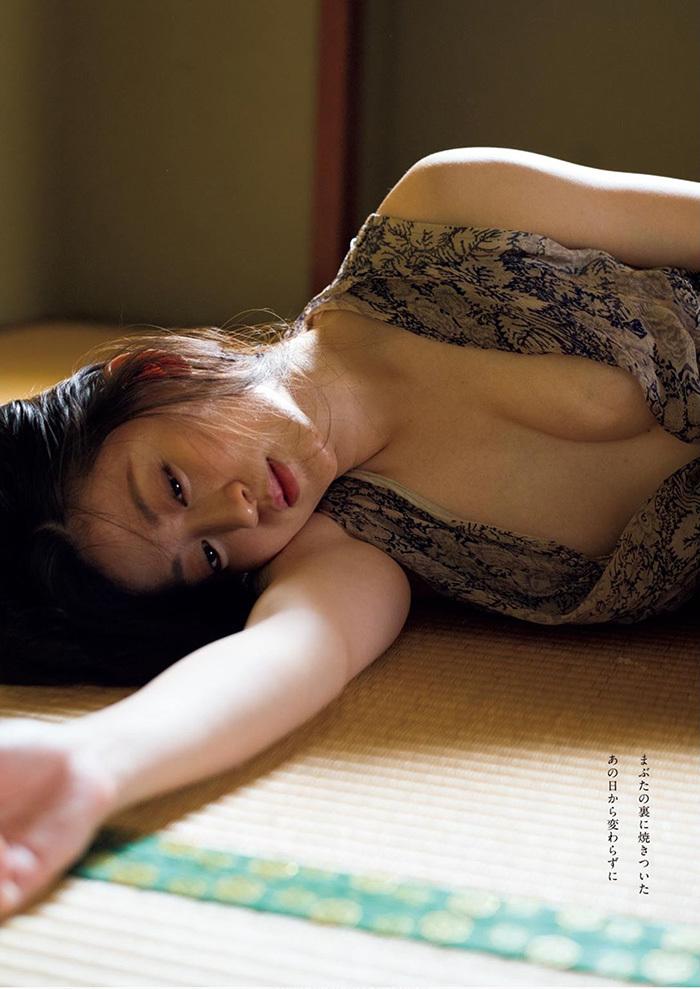 上西恵 画像 3