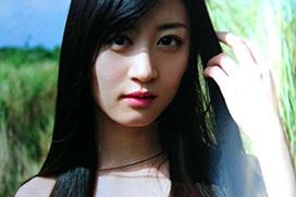 NMB48上西恵、髪ブラ セミヌード披露!「おっぱいエロイ」「現役でもここまでやるのか・・・」