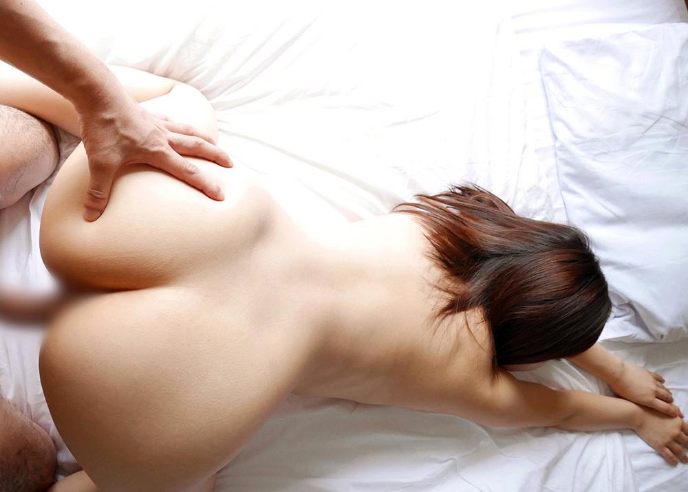セックス 尻揉み 画像 75