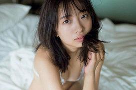 SUPER☆GiRLSの逸材!渡邉幸愛(20)のグラビア画像×66