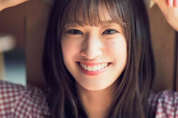 佐々木久美 今最注目アイドル・日向坂46のキャプテン!