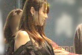 【盗撮】深田恭子(36)衝撃のお泊り愛決定的画像…劣化知らずの美魔女の肉体を貪る男との痴態…