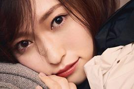 NGT48卒業した山口真帆(23)初仕事がベッドの上でのランジェリー姿を晒す