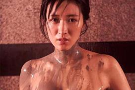 【セミヌード】葉加瀬マイ(29)全裸で乳房を鷲掴み!2ch「あいのり女!」「垂れパイ隠しか!」