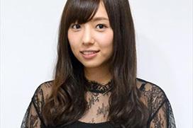 新内眞衣 エロ 64枚 OL兼任アイドルの可愛いエロ画像