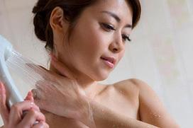 美熟女の入浴シーン 北条麻妃 しっとりエロ画像70枚