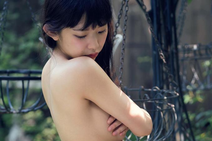 長澤茉里奈 童顔なのに成熟ボディ…危ういアンバランス。