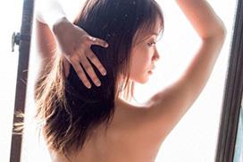 元AKB永尾まりや(23)のお尻の形が丸分かり part2