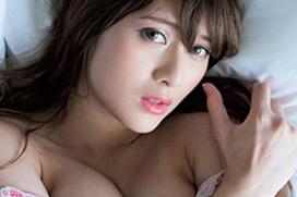 広瀬すずが憧れるアンジェラ芽衣(20)が巨乳 part2