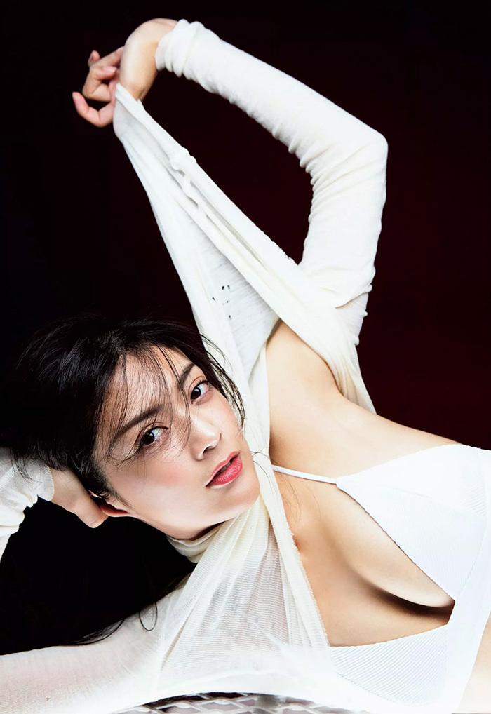 田中道子 画像 4