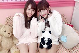 桜もこと松田美子の番組「みこもこTV」が11月2日からスカパーでスタート!!