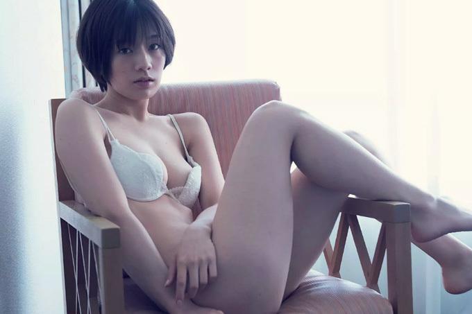 佐藤美希 ワールドクラスボディの最高な彼女!