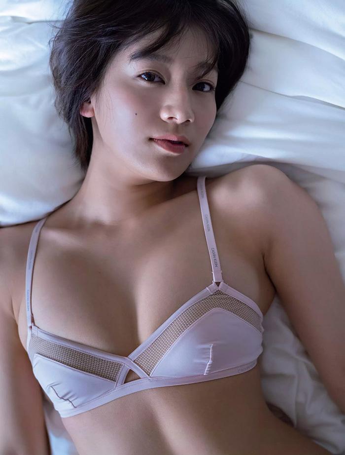 佐藤美希 画像 3