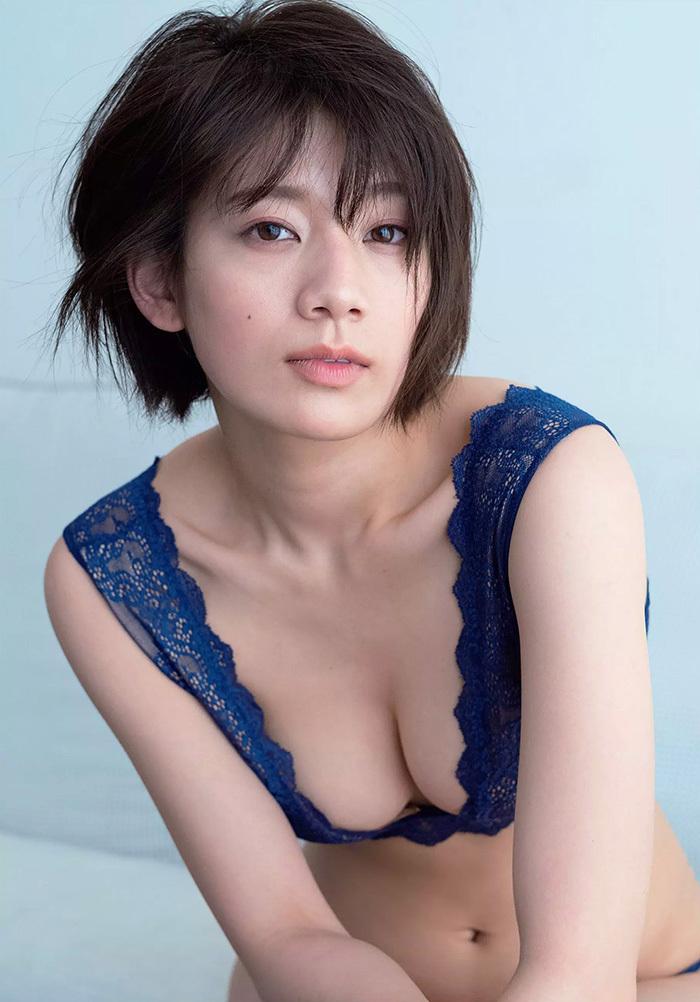 佐藤美希 画像 9
