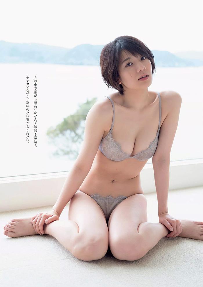 佐藤美希 画像 5