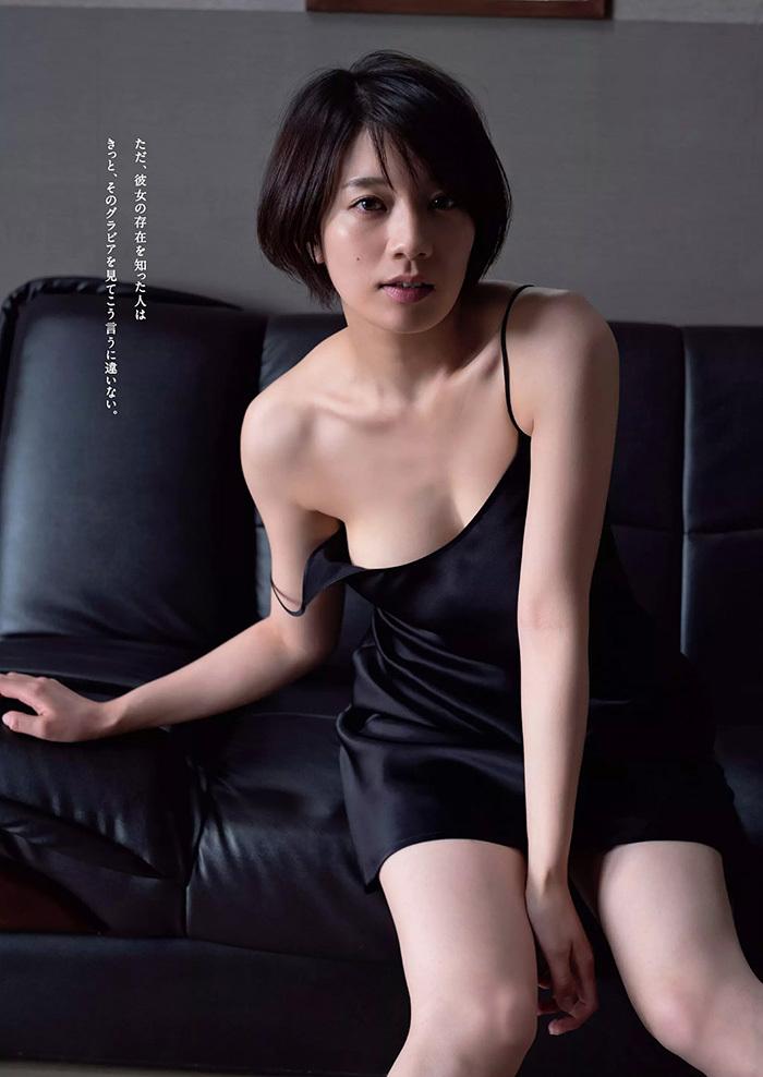 佐藤美希 画像 7