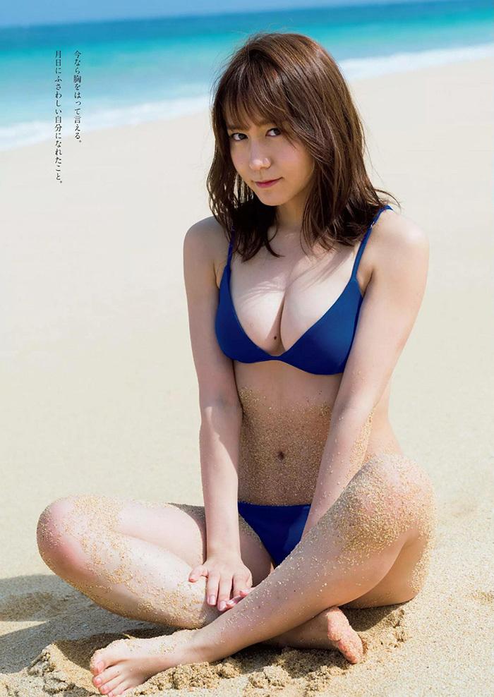 大場美奈 画像 5